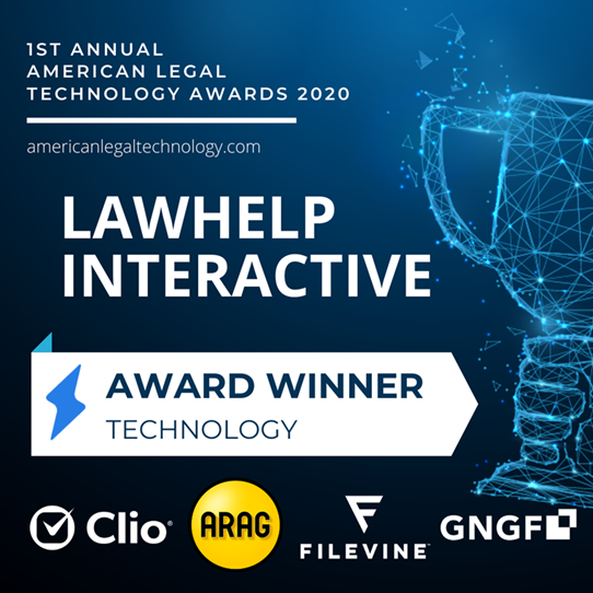 American Legal Technology Awards